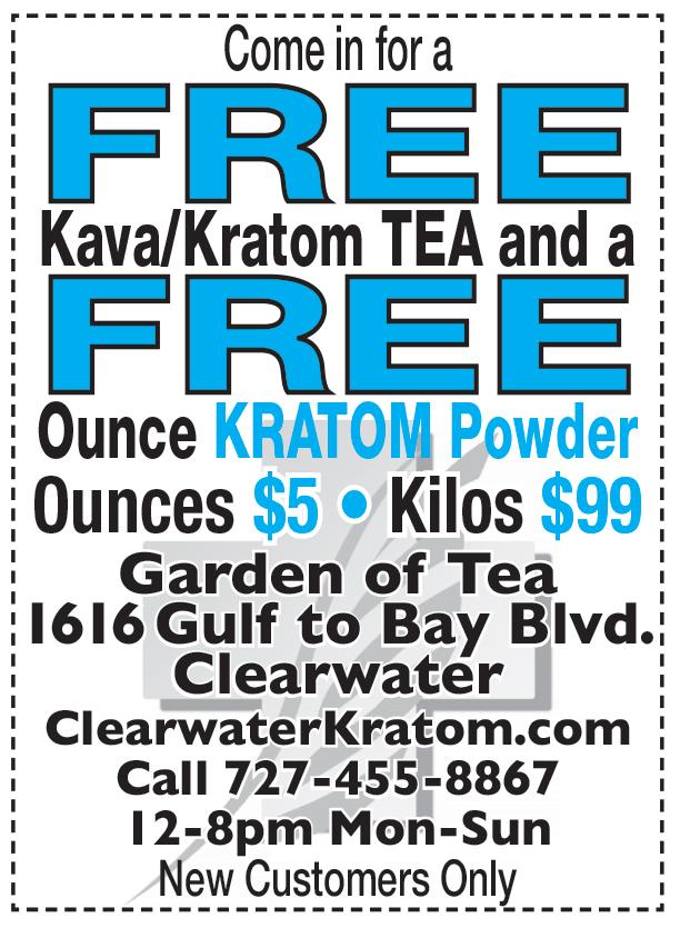 Clearwater-Kratom