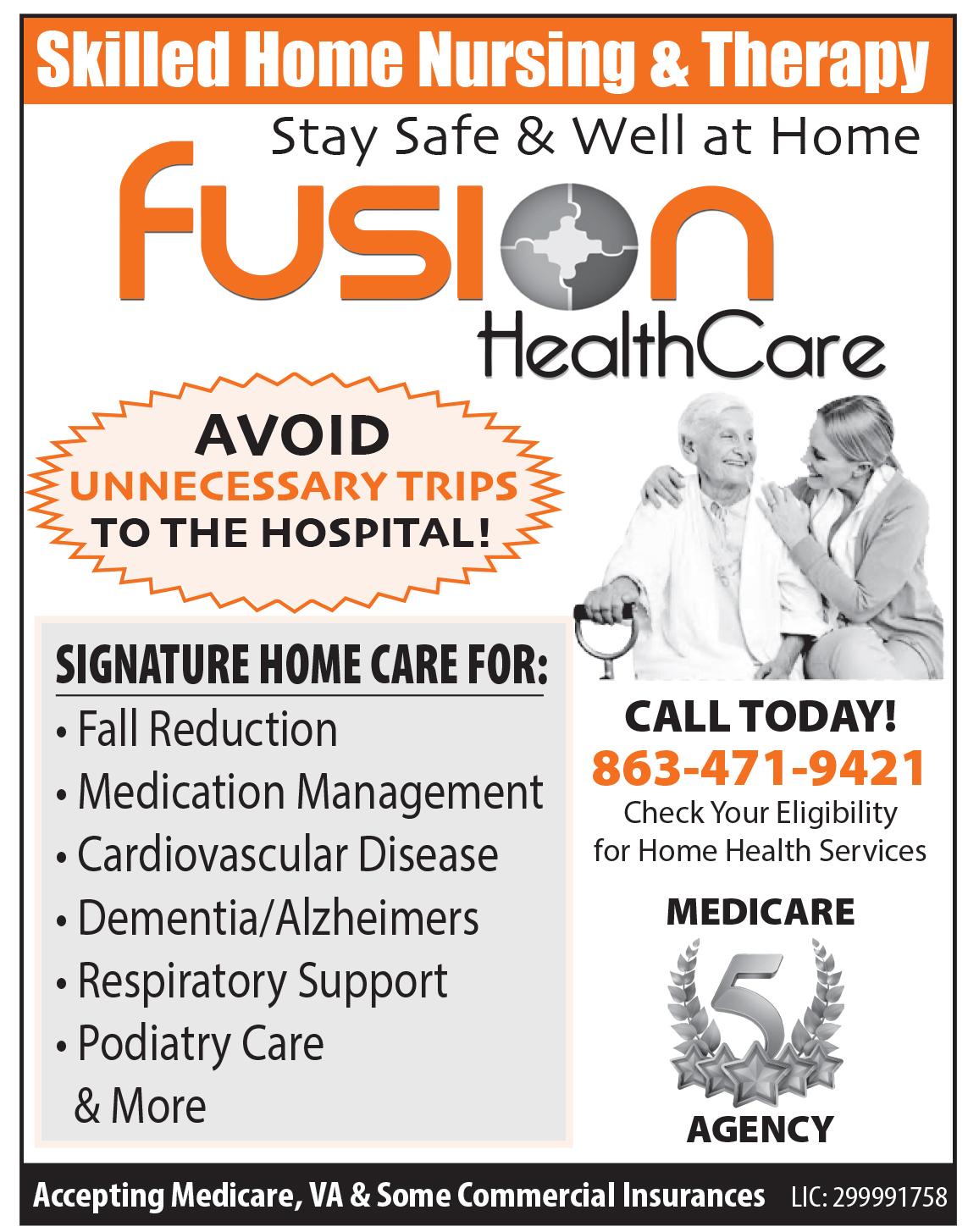 Fusion-Healthcare