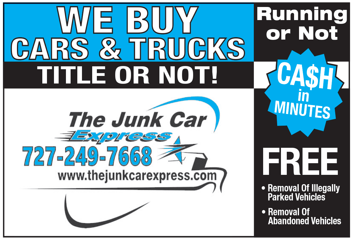 Junk-Car-Express