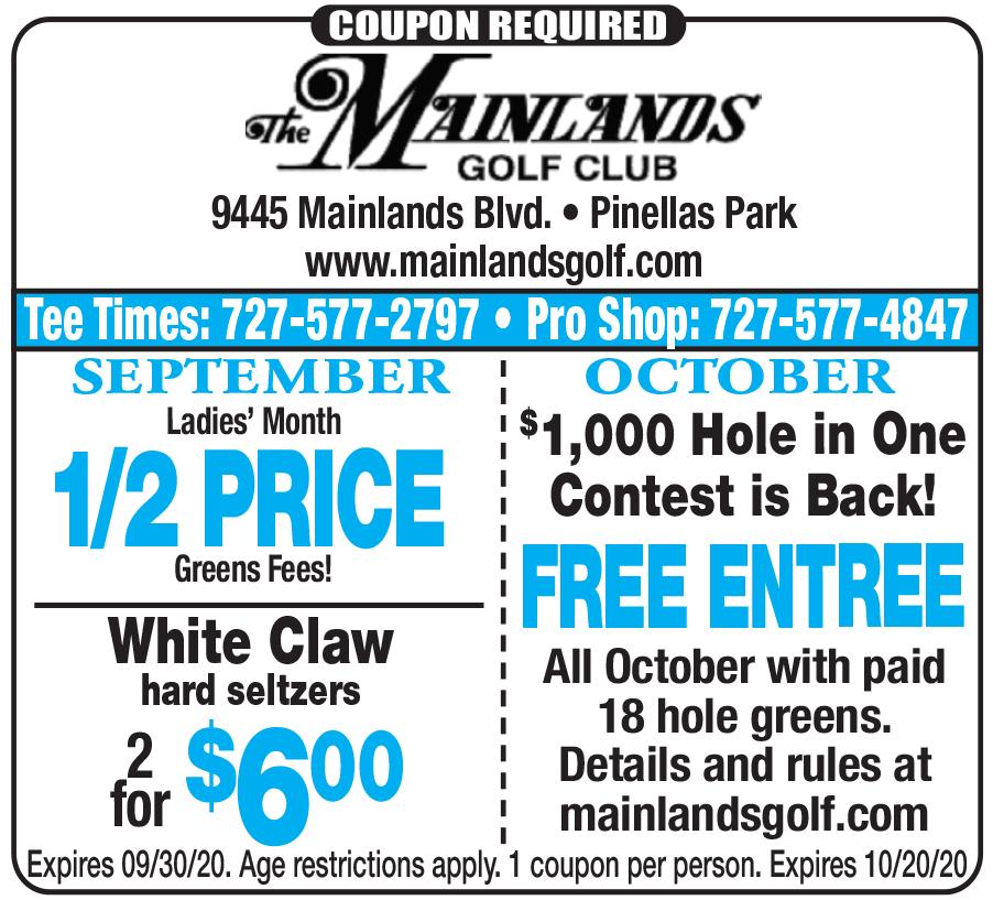 Mainlands-Golf-Club