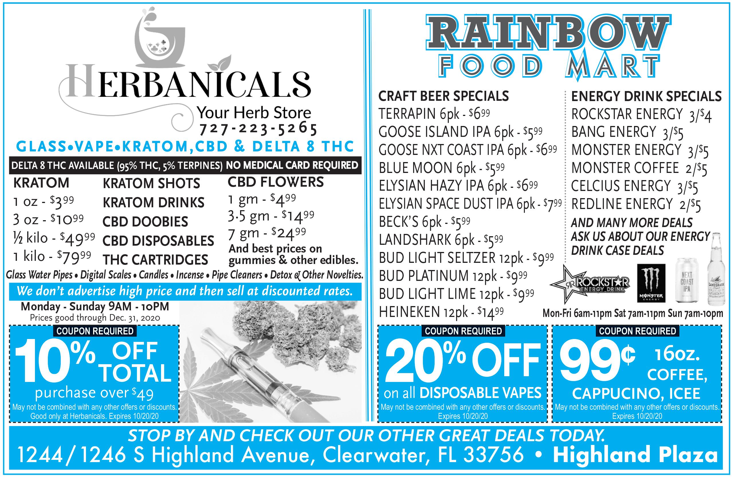 Rainbow-Food-Mart