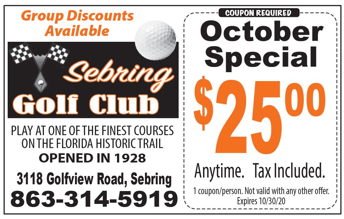 Sebring-Municipal
